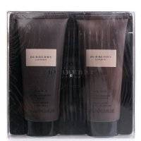 Набор Burberry London for men After Shave Emulsion + Hair and Body Wash 400ml