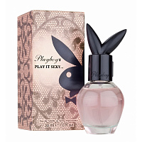Tester Playboy Play it Sexy
