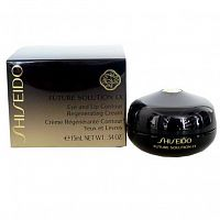 Крем вокруг глаз Shiseido Future Solution Lx Eye and Lip Contour Cream 15ml