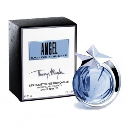 Thierry Mugler Angel Refillable