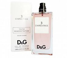 Tester Dolce & Gabbana Anthology L'Imperatrice 3