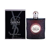 Yves Saint Laurent Black Opium Nuit Blanche