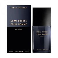 Issey Miyake L'Eau d'Issey Pour Homme Or Encens