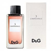 Dolce & Gabbana Anthology L'Imperatrice 3