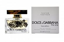 Tester Dolce & Gabbana The One Lace Edition