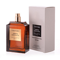 Tester Tom Ford Amber Absolute