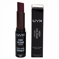 Помада NYX High Voltage Lipstick