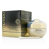 Крем для лица дневной Shiseido Future Solution Lx Daytime Protective Cream 50ml