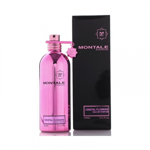 Montale Crystal Flowers